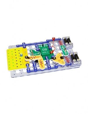 Boffin Ii Sound Zestaw Elektroniczny 185 Projektow 40 Elementow 2