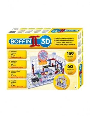 Boffin Ii Zestaw Elektroniczny 159 Projektow