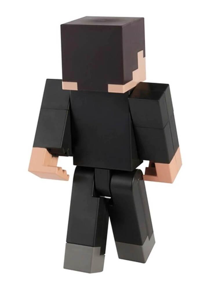 Figurka Minecraft Steve Smoking 2