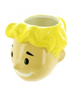 Kubek Fallout 3d Vault Boy Mug