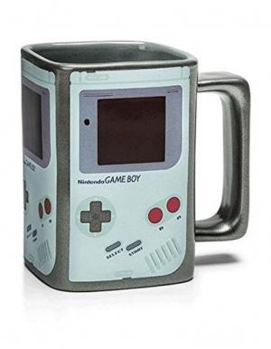 Kubek Termalny Game Boy Nintendo 3