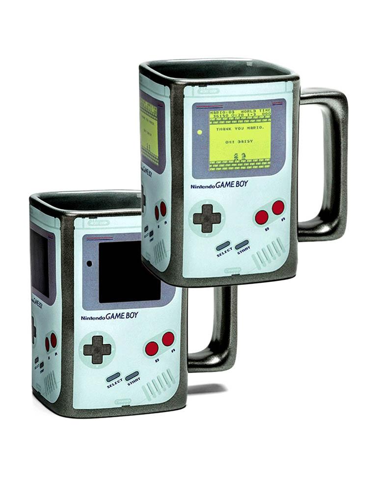 Kubek Termalny Game Boy Nintendo