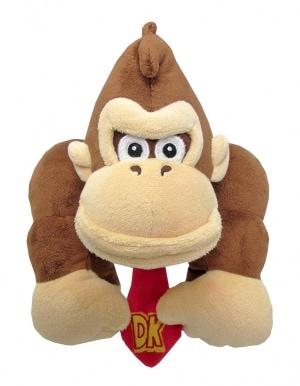 Maskotka Pluszak Plush Donkey Kong Nintendo