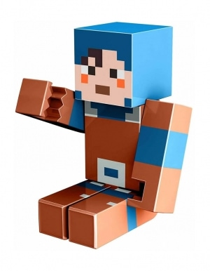 Minecraft Dungeon Figurka Hex 2