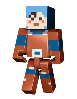 Minecraft Dungeon Figurka Hex