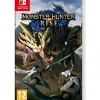 Monster Hunter Rise Gra Nintendo Switch