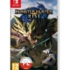 monster hunter rise gra nintendo switch pl