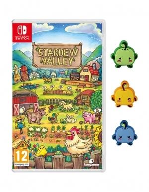 Stardew Valley Gra Nintendo Switch 2