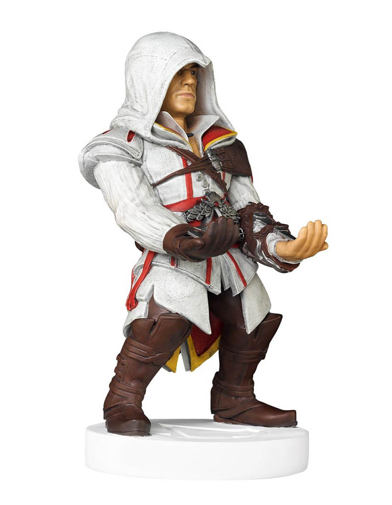 Stojak Figurka Cable Guys Assassins Ezio 2