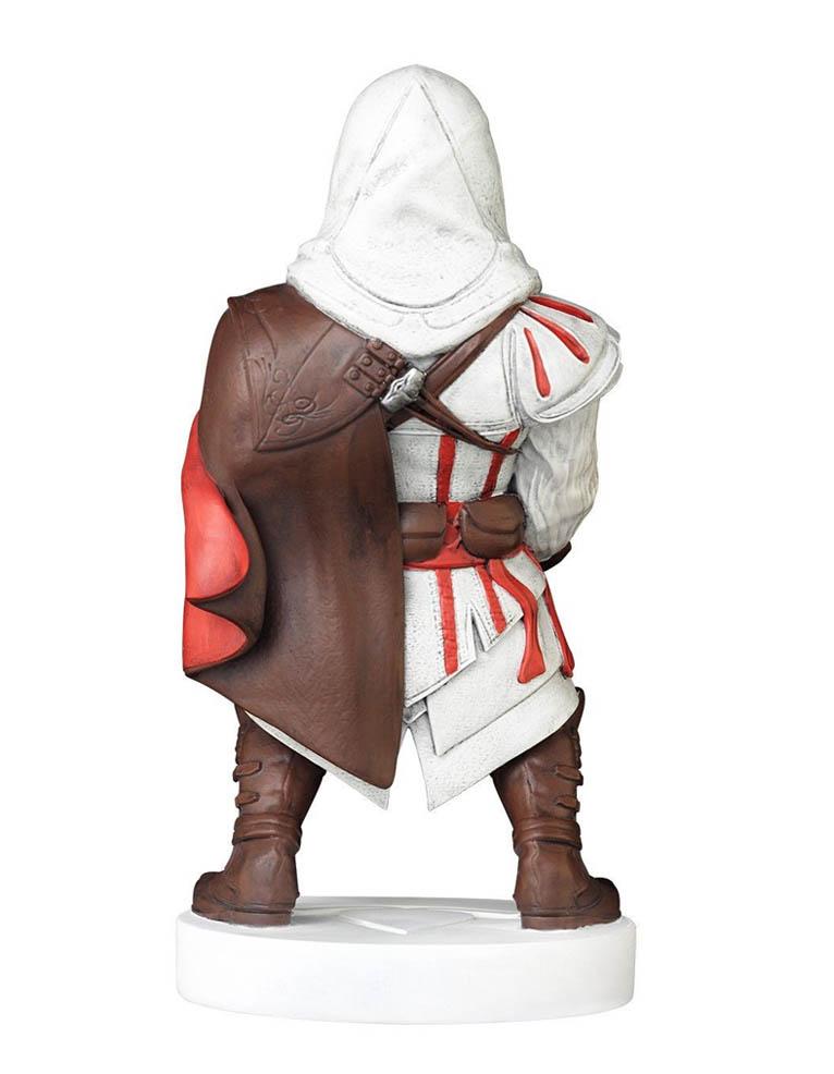 Stojak Figurka Cable Guys Assassins Ezio 3