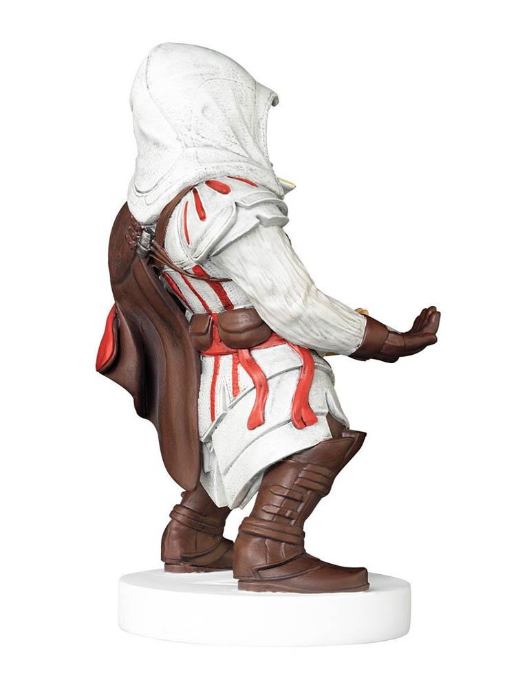 Stojak Figurka Cable Guys Assassins Ezio 4