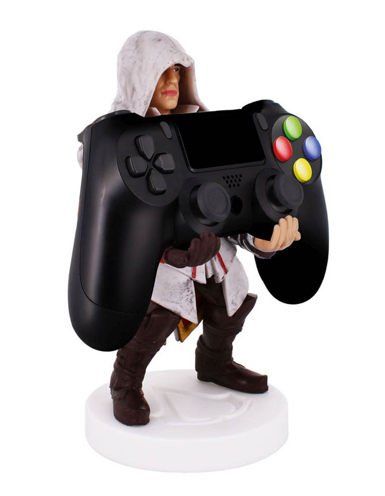 Stojak Figurka Cable Guys Assassins Ezio 5