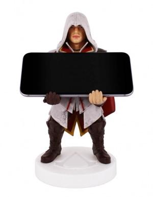 Stojak Figurka Cable Guys Assassins Ezio 6