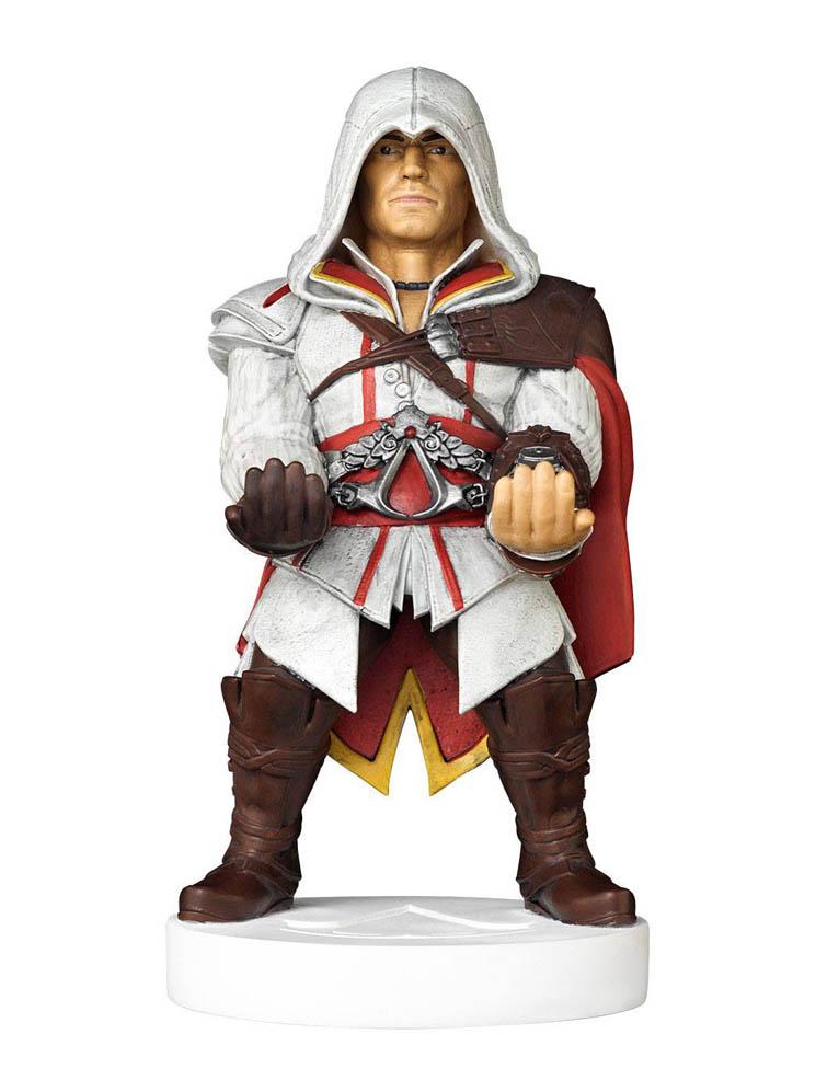 Stojak Figurka Cable Guys Assassins Ezio