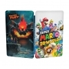Super Mario 3d World Bowsers Fury Gra Nintendo Switch Steelbook