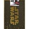 Wycieraczka Star Wars Gwiezdne Wojny 5050293855356 Gumowa Door Mat