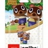 Amiibo Animal Crossing Timmy Tommy 2