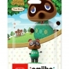Amiibo Figurka Animal Crossing Tom Nook 2