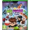 Ben 10 Power Trip Wyprawa Po Moc Gra Xbox One