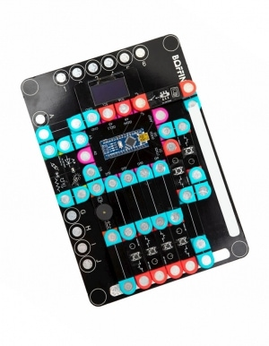 Boffin Magnetic Electronic Assembly Kit 2