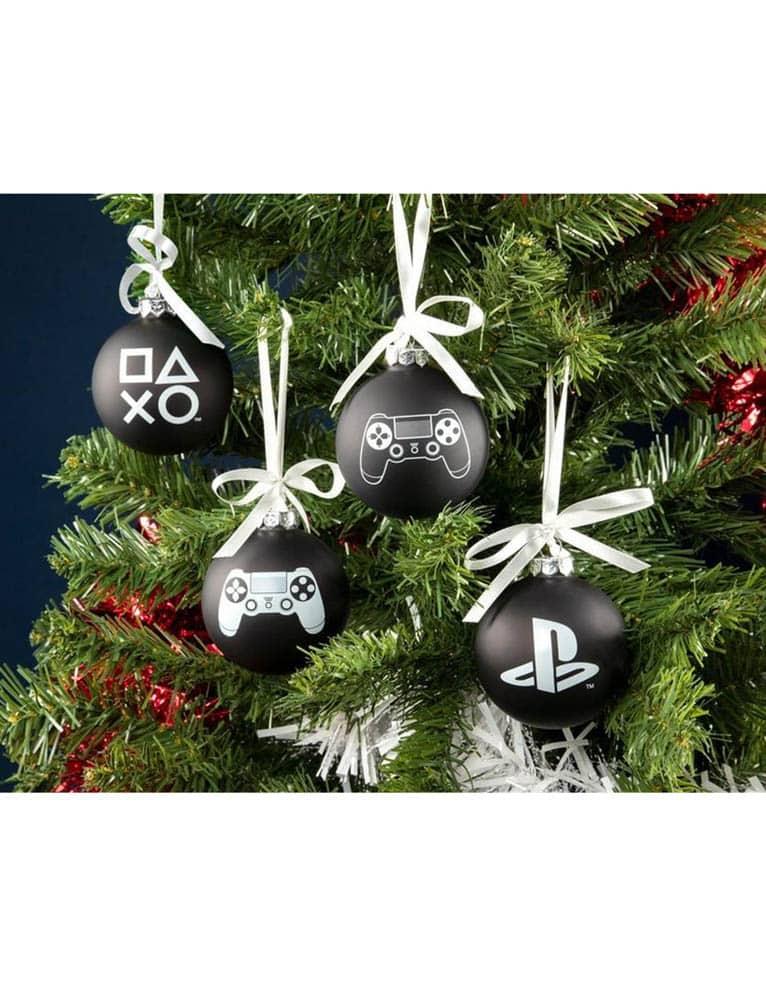 Bombki Na Choinke Sony Playstation Paladone 2
