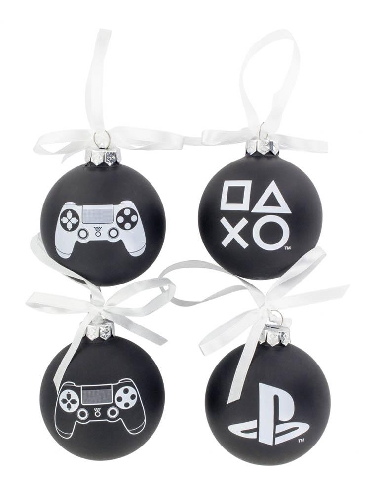 Bombki Na Choinke Sony Playstation Paladone