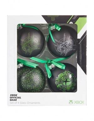 Bombki Na Choinke Xbox Paladone 3