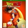 Dragon Ball Z Kakarot Gra Xbox One