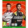 F1 2020 Gra Xbox One 4020628721800