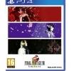 Final Fantasy Viii Remastered Gra Ps4