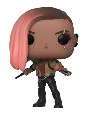 Funko Pop Figurka Cyberpunk 2077 V Female 591 2