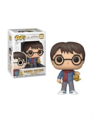 Funko Pop Figurka Harry Potter 122 2