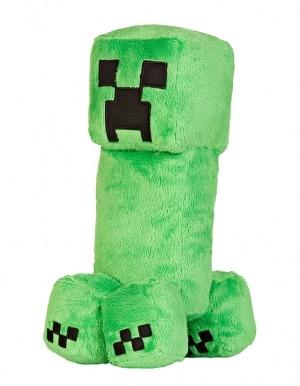 Gadzet Pluszak Maskotka Minecraft Creeper 11436