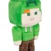 Gadzet Pluszak Maskotka Minecraft Happy Explorer Alex In Creeper Costume