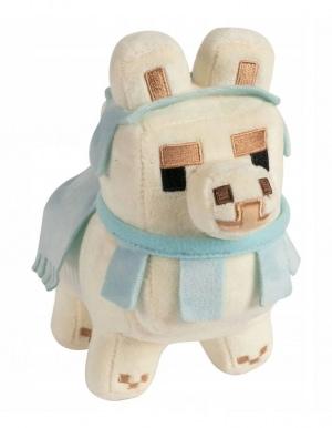 Gadzet Pluszak Maskotka Minecraft Lama
