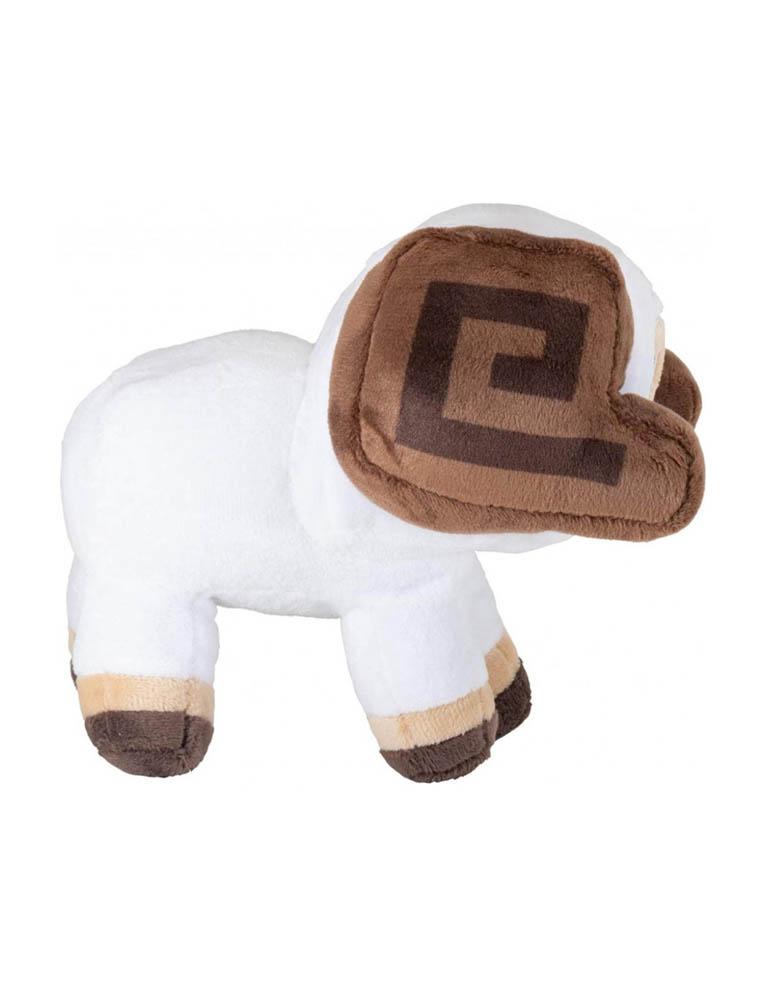Gadzet Pluszak Maskotka Minecraft Rogata Owca 2
