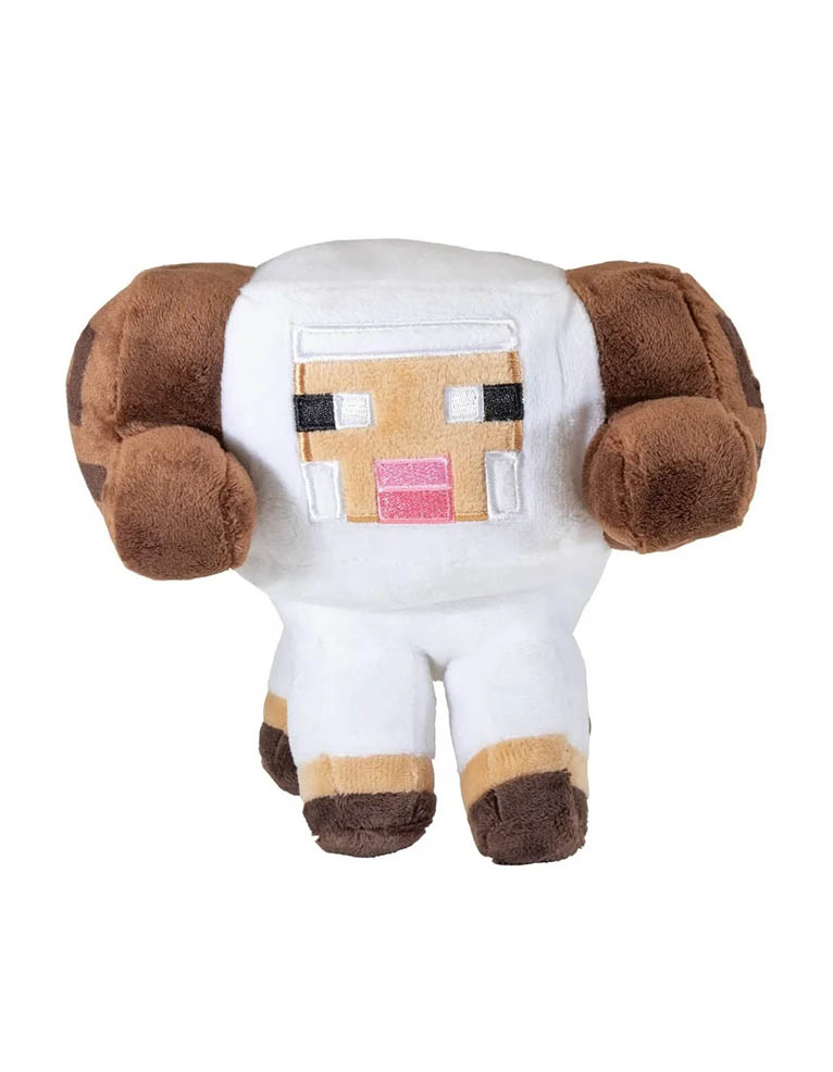 Gadzet Pluszak Maskotka Minecraft Rogata Owca 3