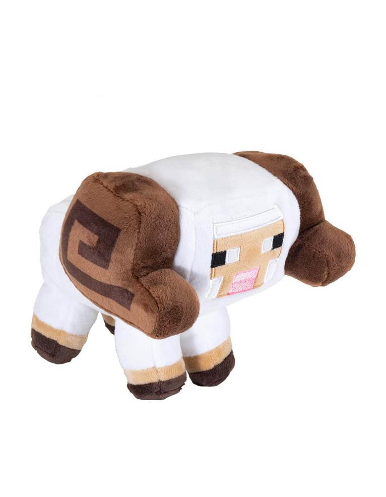 Gadzet Pluszak Maskotka Minecraft Rogata Owca