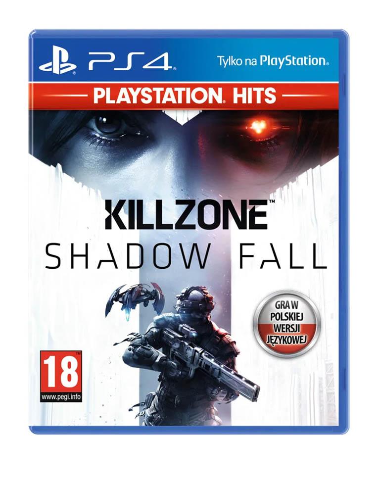 Killzone Shadow Fall Ps4 Playstation Hits