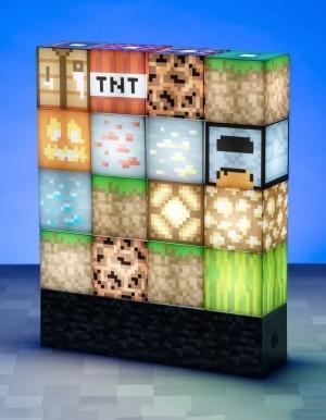 Minecraft Block Building Light Paladone 2