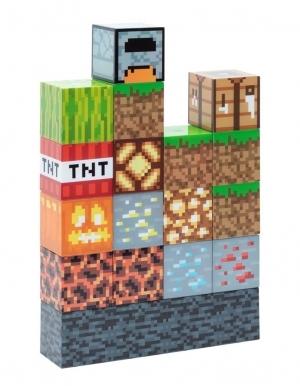 Minecraft Block Building Light Paladone