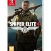 Sniper Elite 4 Gra Nintendo Switch