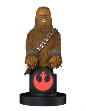 Stojak Figurka Cable Guys Chewbacca Star Wars Gwiezdne Wojny 2