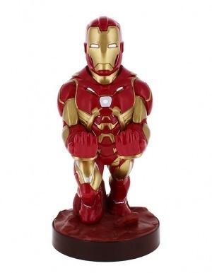 Stojak Figurka Cable Guys Iron Man Marvel Avengers 2