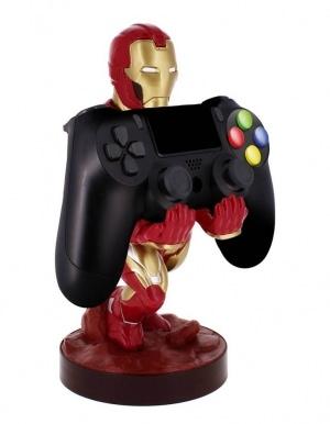 Stojak Figurka Cable Guys Iron Man Marvel Avengers
