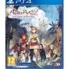 Atelier Ryza 2 Lost Legends The Secret Fairy Gra Ps4
