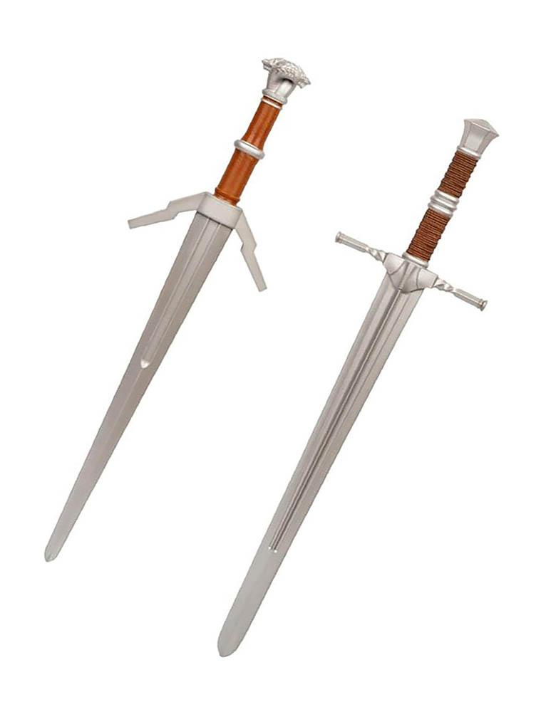 Dwa Wiedzminskie Miecze 3