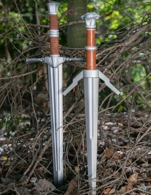 Dwa Wiedzminskie Miecze 6
