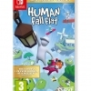 Human Fall Flat Anniversary Edition Gra Nintendo Switch