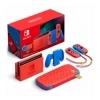 Konsola Nintendo Switch Mario Red Blue Edition 2